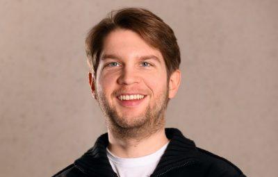 Tristan Niewöhner, Gründer und Geschäftsführer persomatch GmbH