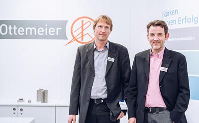 Ottemeier Werkzeug- und Maschinentechnik GmbH