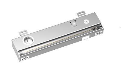 Innovative LED-Schaltschrank-Leuchte