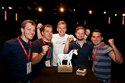 Founders Hackathon