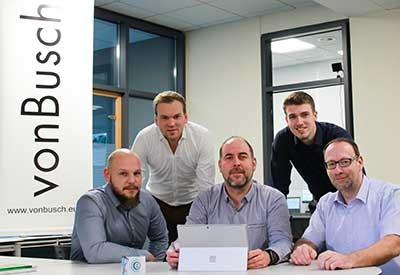 vonBusch: Servicemanagement als Wachstumstreiber