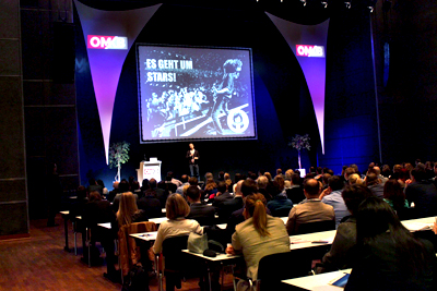 2. Online Marketing Konferenz Bielefeld