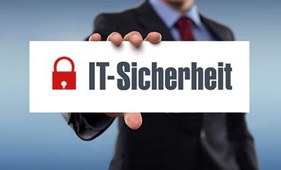 Erster IT-Security Stammtisch in der Region Lippstadt