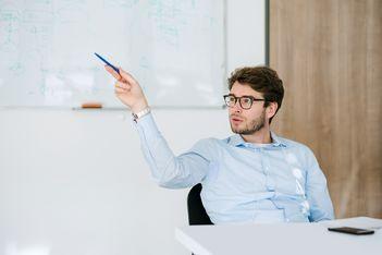 Interview mit Unternehmer-Berater Jan-Henrik Thomas