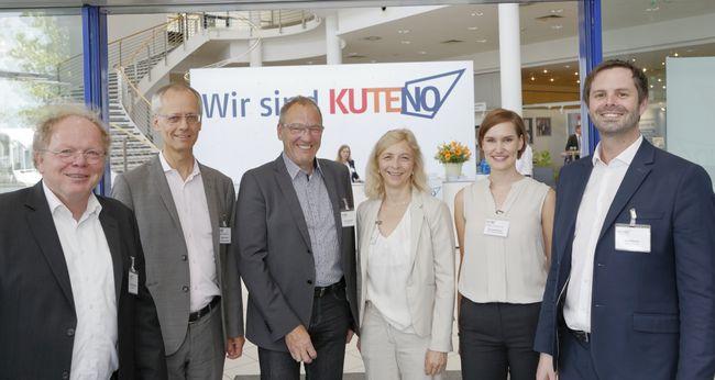 KUTENO Kunststofftechnik Nord 2019