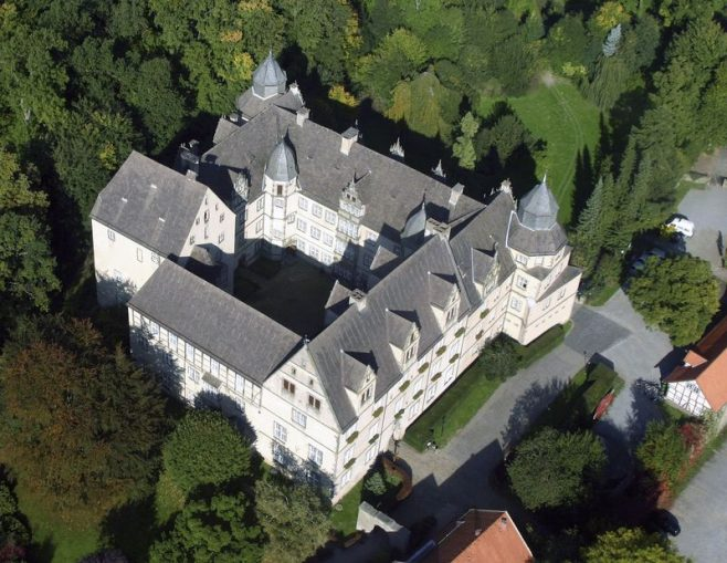 Schule und Internat Schloss Varenholz