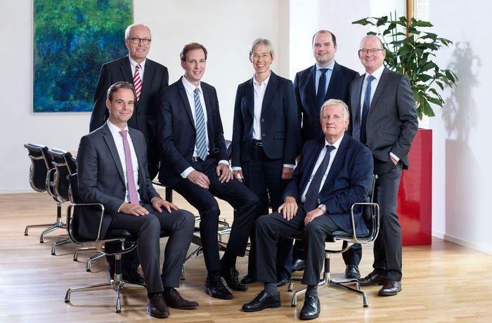 Stolze – Dr. Diers – Beermann – Deutschlands beste Wirtschaftsprüfer 2018