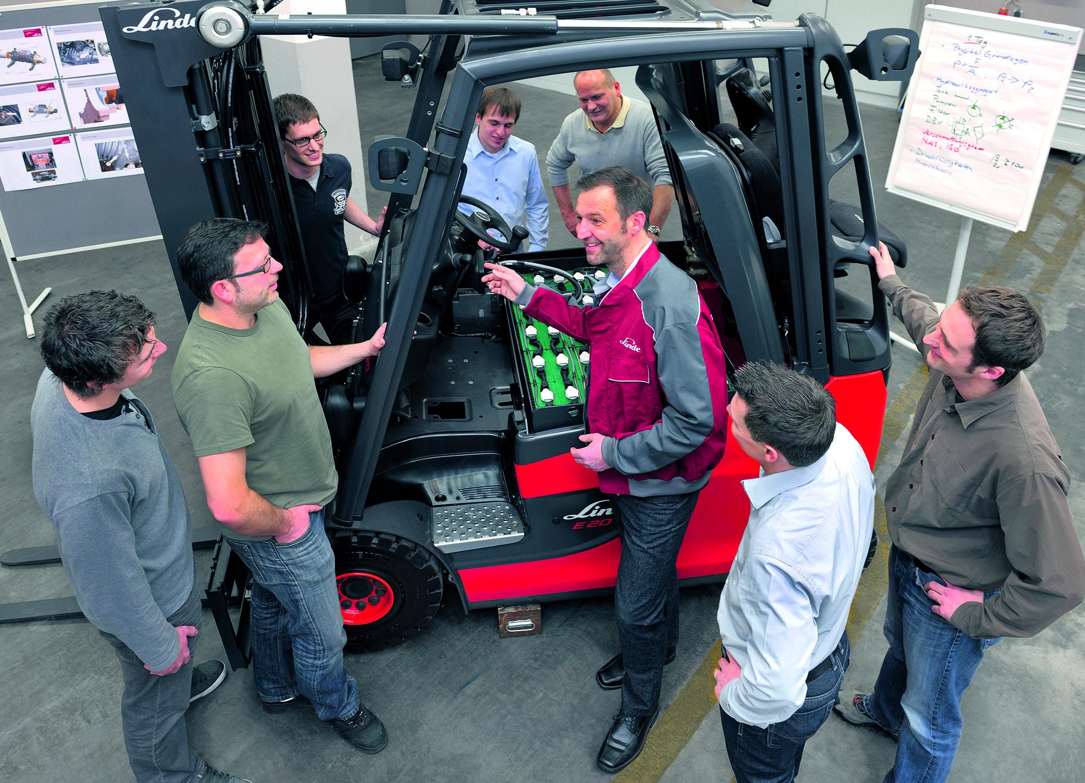 Neotechnik wächst: Schulungszentrum wird im Sommer eingeweiht
